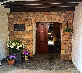 the cellar restaurant anstruther