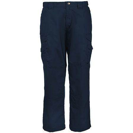Tru-Spec Women's 1097 Ripstop Navy Tactical Uniform Pants