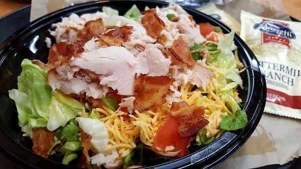 Mexican Food Delivery Daytona Beach