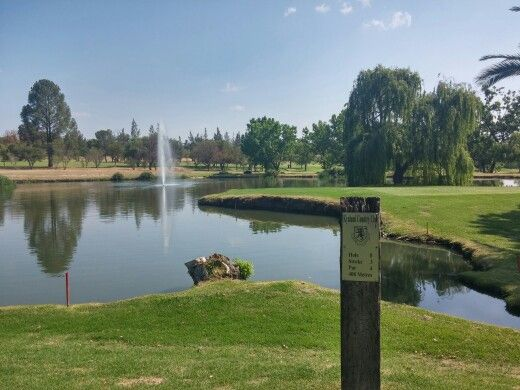 Kyalami Country Club