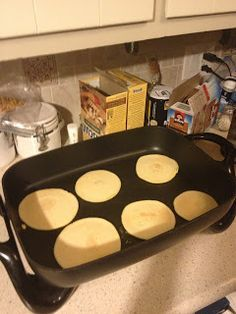 Very Vicky: Homemade Taco Shells - Secret Family Recipe