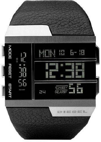 The Best Digital Diesel Watch For Men. Http://www.squidoo