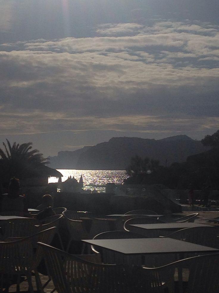 CALA Blanca Mallorca