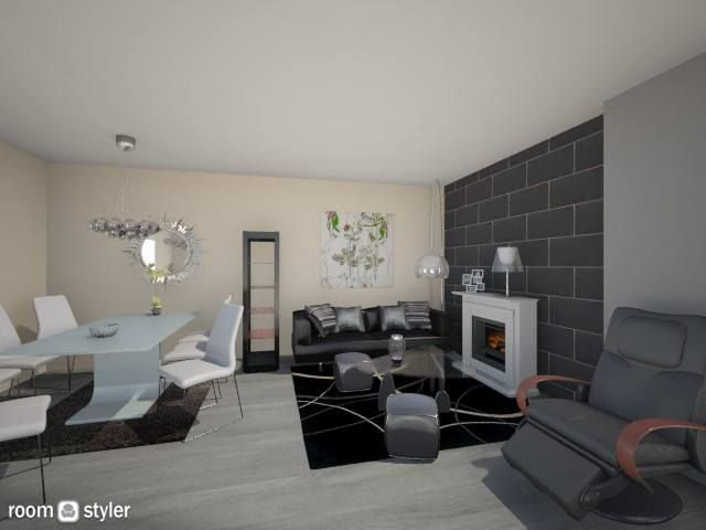 Concept for the house http://lakjjol.blogspot.hu/2015/03/megvalosult-alom.html interior design, homedecor, deco