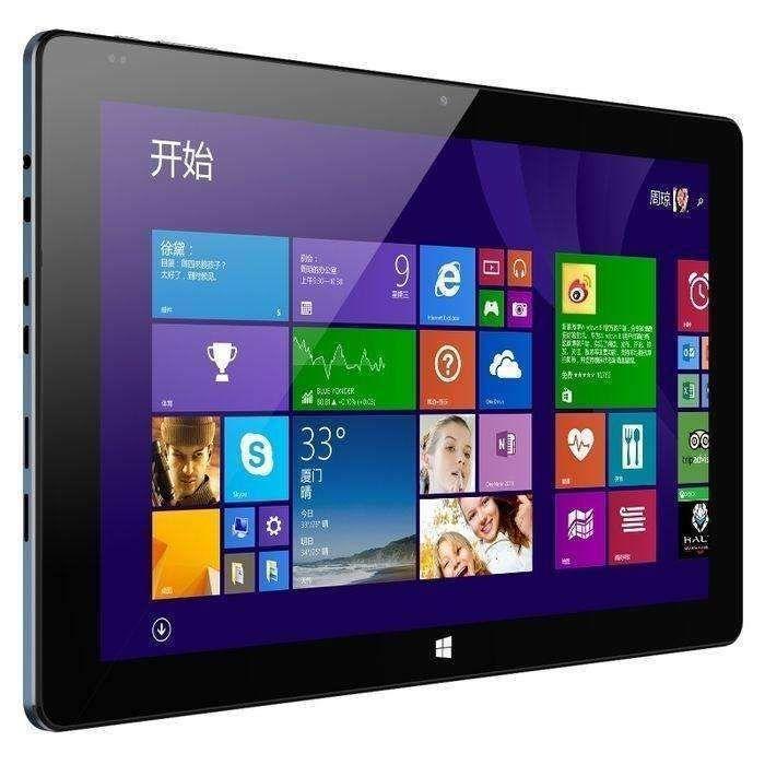 Cube Iwork11 I7-cr 11.6 Inch 2gb+64gb Windows 8.1 Intel Atom Z3735f Quad-core 3g Wcdma Bluetooth Wif