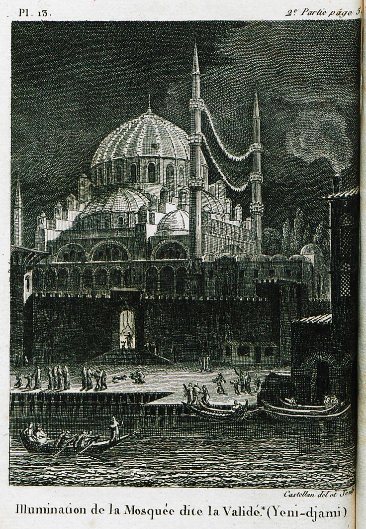 Yeni Camiİ-1811
