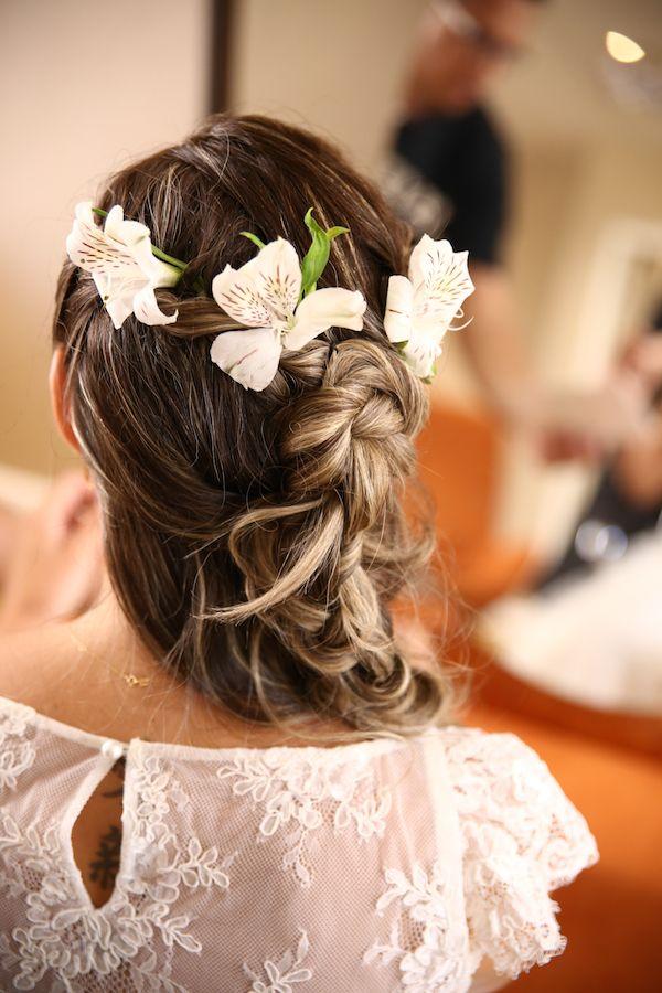 Mini Wedding   Fernanda + Alvino   Vestida de Noiva   Blog de Casamento por Fernanda Floret