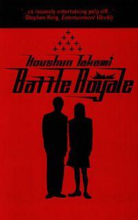 Battle Royale - Koushun Takami