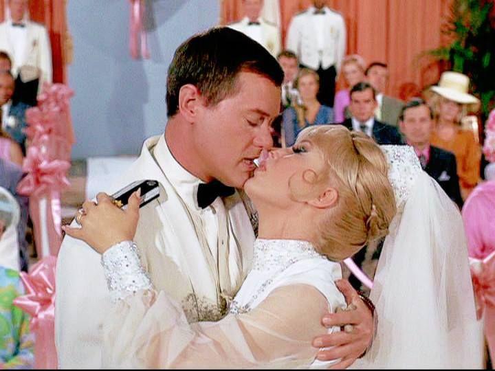 Barbara Eden Marriages