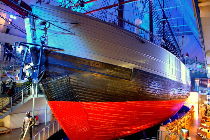 Bygdøy: Oslo's Museum Island