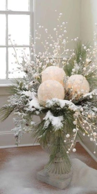 Winter Centerpieces Pictures 39 26 Creative Winter Table Decorations
