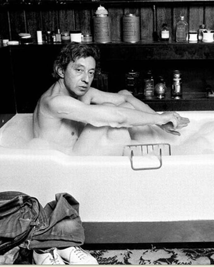 Serge Gainsbourg - uniFrance Films