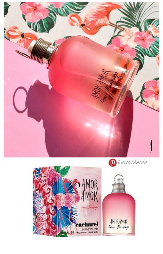 Perfume Amor Amor Cacharrel - #perfume #amoramor