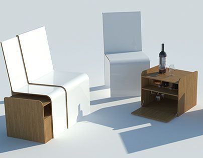 "Check out new work on my @Behance portfolio: ""multifunctional furniture"" http://on.be.net/1Lf6G5j"