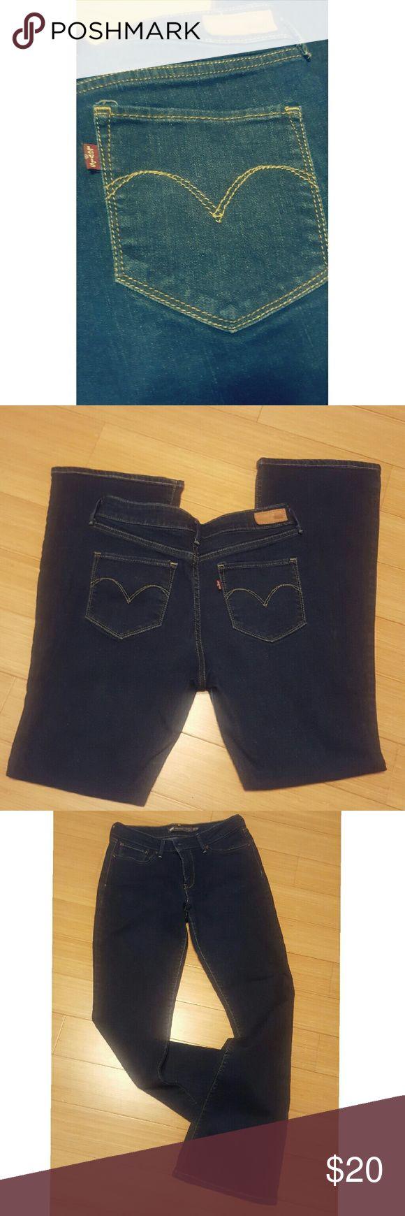 Levis jeans damen weites bein