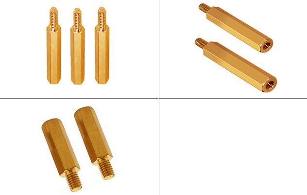 Brass Male Female Pillars #BrassMaleFemalePillars #BrassMalePillars #BrassFemalePillars