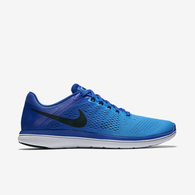 Nike Flex 2016 RN Men's Running Shoe. Nike.com