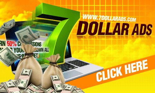 7 Dollar Adshttp://7dollarads.com/splashpage.php?splashid=3&rid=760 all i have to say just do it to get ahead