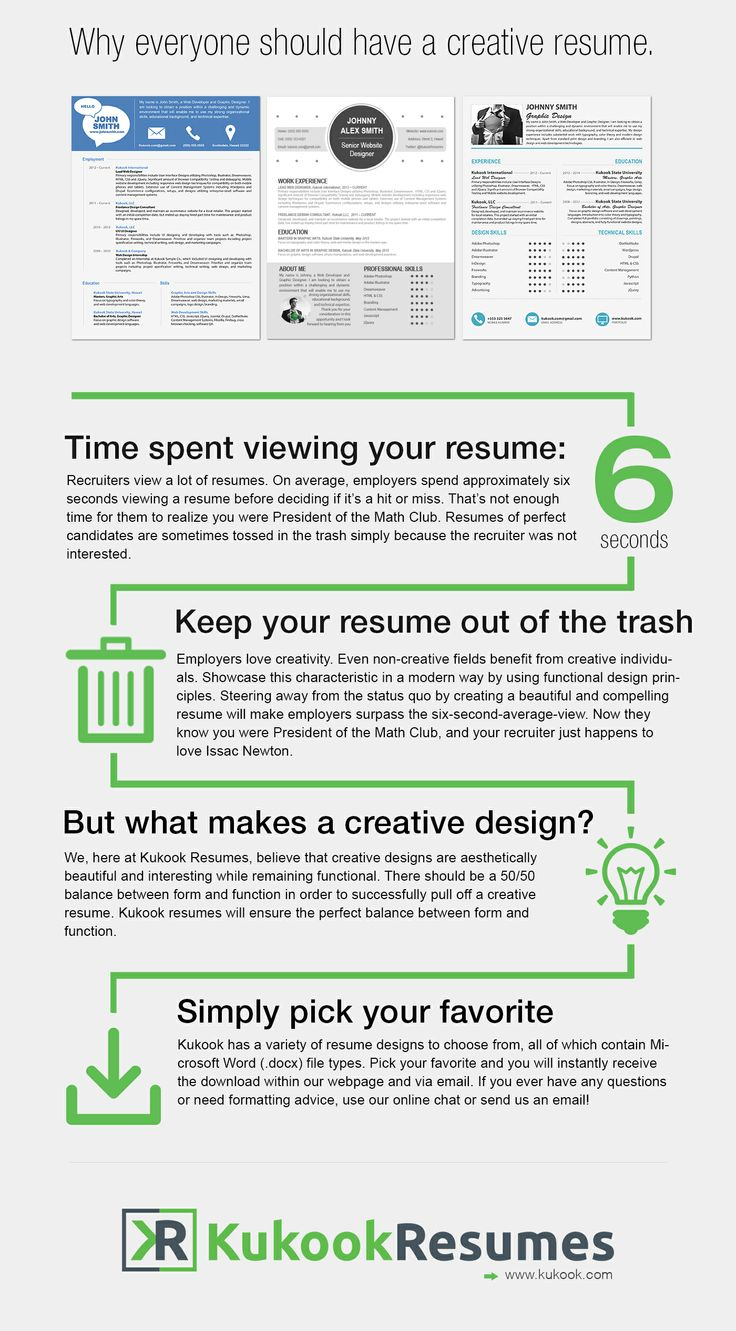 40 best images about creative diy resumes on pinterest