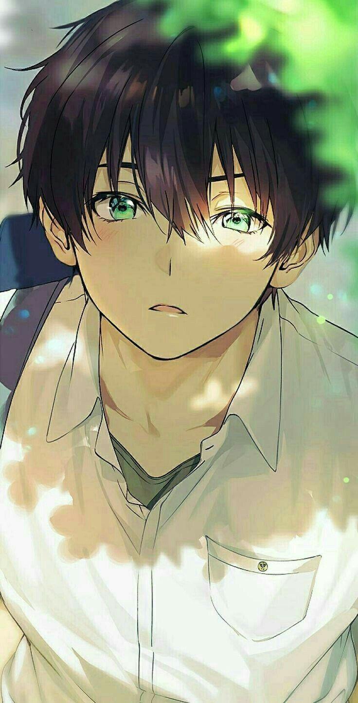 Pin By Christian Edward On Anime Art Anime Drawings Boy Hd Anime Wallpapers Aesthetic Anime