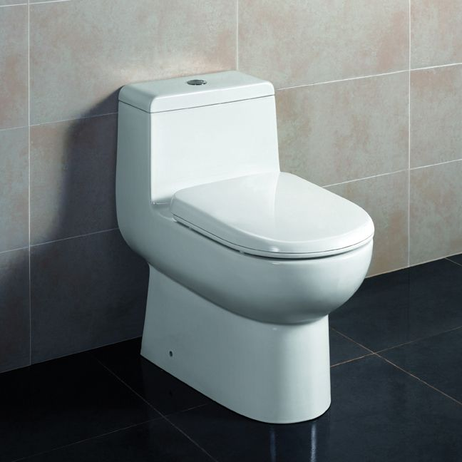 Save water by only using as much as you really need in the bathroom with this versatile dual flush toilet  The soft close seat ensures that there  39 s no loud. 10  images about Bathroom Beautiful Toilets on Pinterest   Toilets