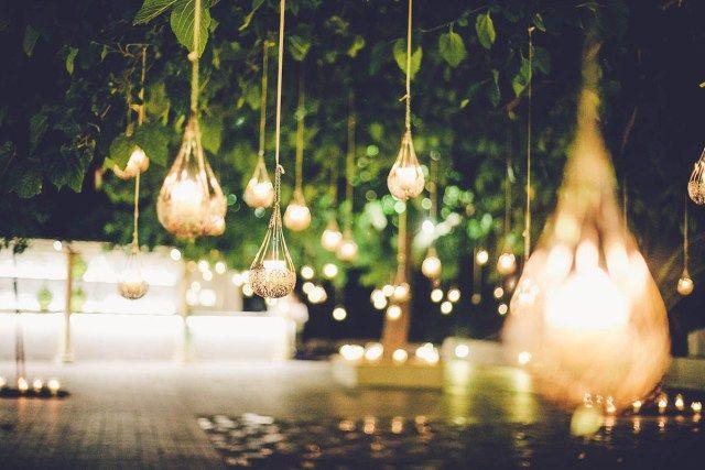 Iluminación tenue, en las bodas de Tatín: una boda con Alma, foto Violeta Minnick