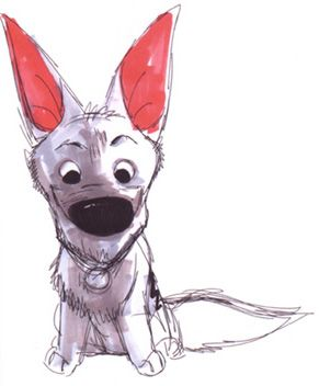 """""""Bolt"""" 