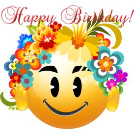 Best Images About Emojis Happy Birthday Jpg 273x273 Animated Emoji Copy And Paste