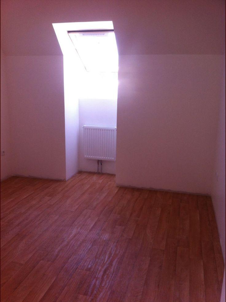 Chambre d enfant 2 (~9m2) - Notre maison à Corbeil-Essonne par Tipuce sur ForumConstruire.com