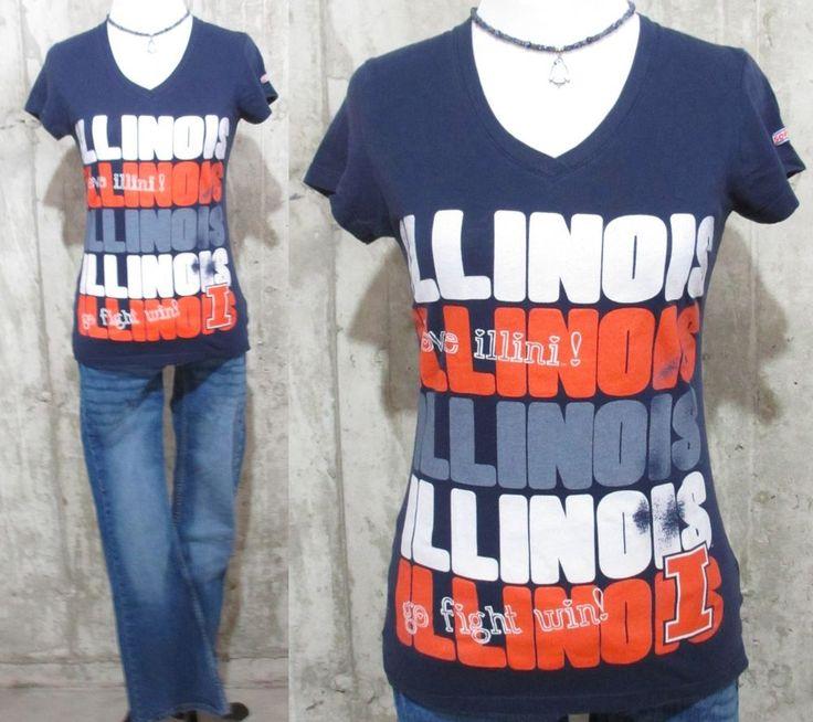 Sofee Fighting Illini T Shirt, Illinois State University Pride T Shirt #Sofee #FightingIllini