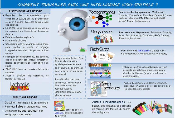 Intelligence visiospatiale
