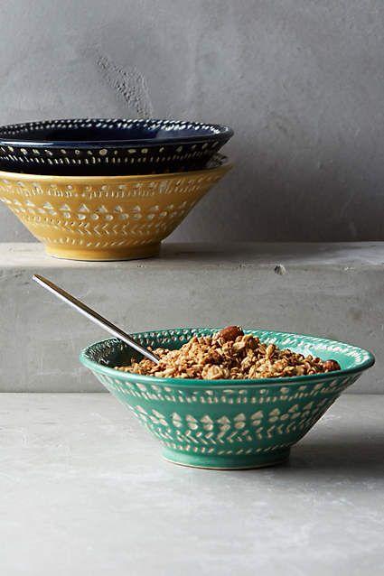 Koegi Bowl - anthropologie.com