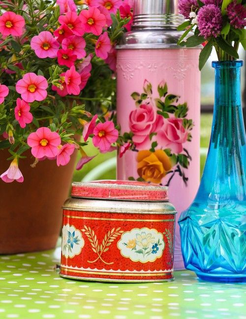 vintage home accessories 17