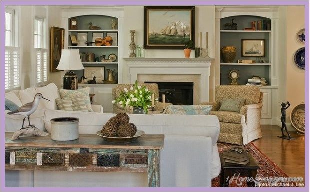 Cozy Casual Chic Living Room Decorations Ideas Have Fun Decor
