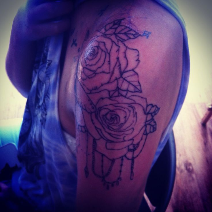 17 best images about my work on pinterest clock tattoos flower tattoo designs and pencil portrait. Black Bedroom Furniture Sets. Home Design Ideas