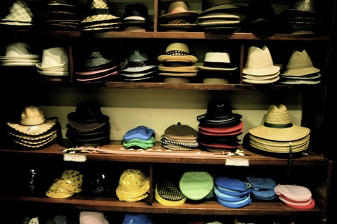 What are the Different Types of Custom Fitted Hats? Custom fitted hats fit the exact size of a person's head and come in many different styles for both men and women. Some of the types of custom fitted hats are fitted baseball hats, fitted skate hats, and business hats. The most popular type of custom fitted hat is that which has a team logo on it.