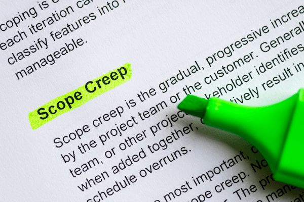 How to Avoid Scope Creep in Your Website Project