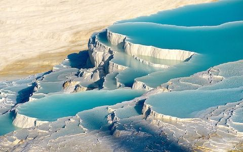 Pamukkale: everything you need to know about visiting Turkey's most popular attraction - Telegraph