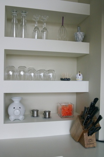 17 Best Images About Built In Shelves On Pinterest Open
