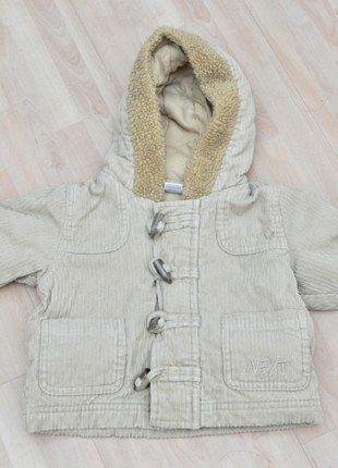 Kup mój przedmiot na #vintedpl http://www.vinted.pl/odziez-dziecieca/dla-niemowlakow-chlopiec/15375662-next-kurtka-jesiennaprzejsciowa-rozmiar-74