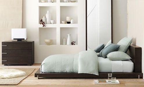 177 best philadelphia listings images on pinterest for West elm bedroom ideas