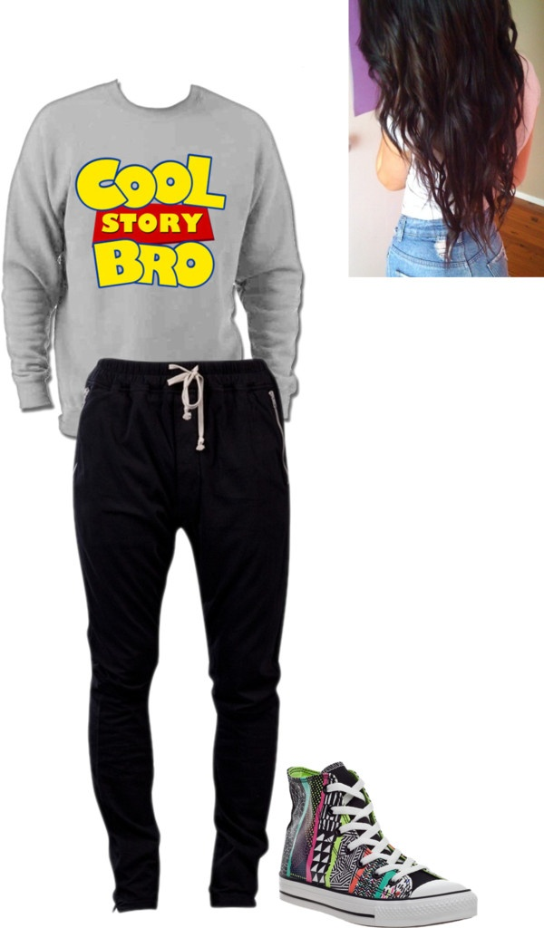 """""""Leave ( get out ) - Jojo"""" by giovanna-jackson ❤ liked on Polyvore"""
