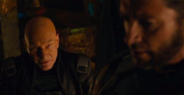El tráiler oficial de X-Men: Days of Future Past.  No mucha acción pero muy bien logrado. Basado principalmente en los personajes.