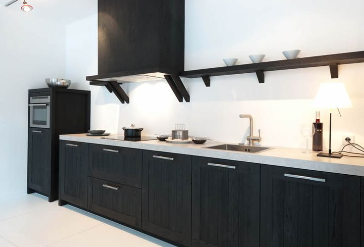 Wooden kitchens - Rotpunkt-Küchen EN