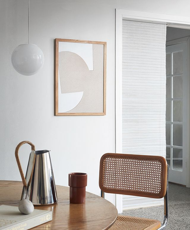 Copenhagen-based creative studio Atelier Cph have released a beautiful new art print collection, Object Blanc . Inspired by researchtrip...