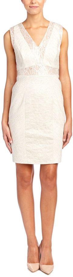 Phoebe by Kay Unger Sheath Dress