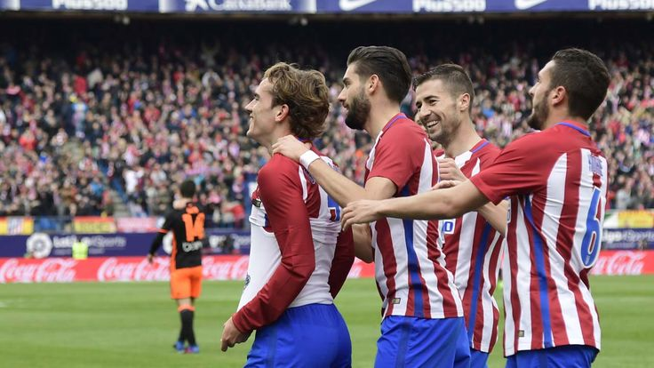Atletico to learn from Sevillas error says club directorSee full details