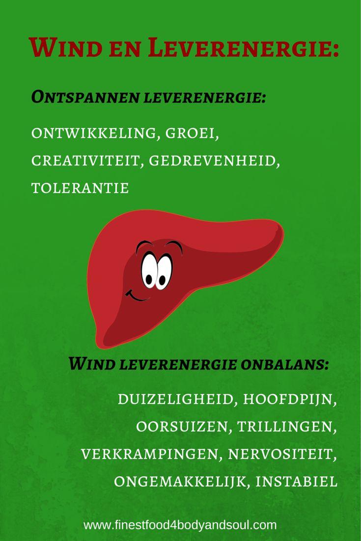 Buiten waait het met windkracht 6! Wat is het weerbericht van je innerlijke windkracht? De leverenergie in relatie met wind: #wind #lever #leverenergie Volg mijn borden en blijf op de hoogte van tips, nieuws en activiteiten op het gebied van een natuurlijke gezondheid.