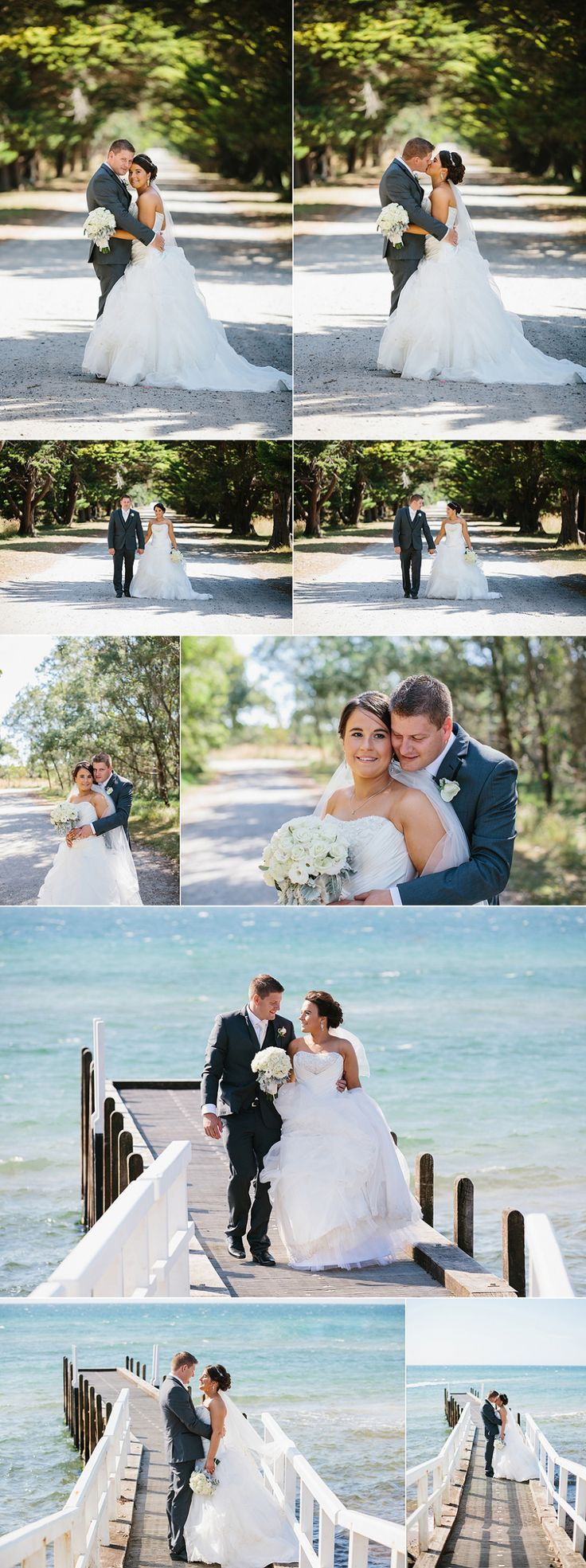 97 best Sophia Tolli Real Brides images on Pinterest | Short wedding ...