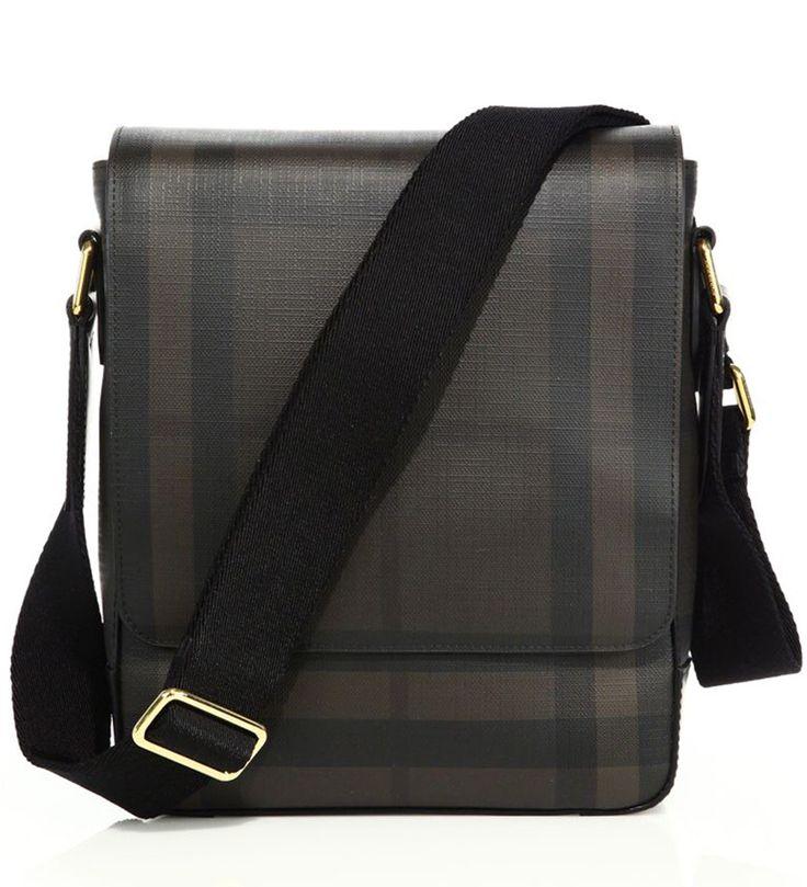 Burberry Duffle Bag Replica
